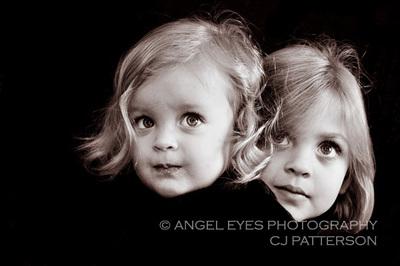 Angelfaces